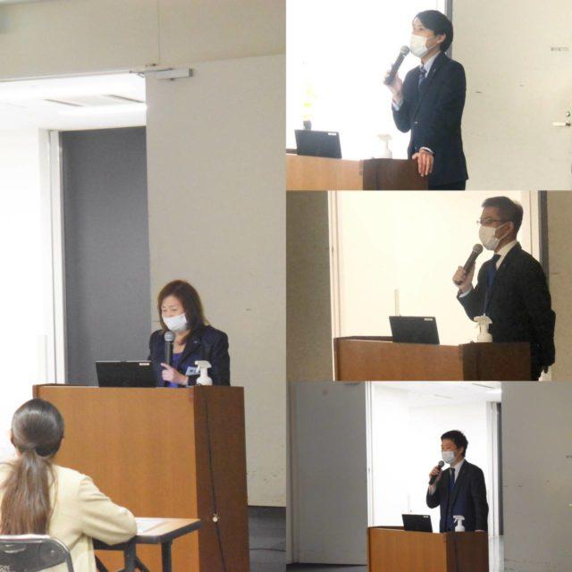 中日新聞社 薬学部進学フェア 2022