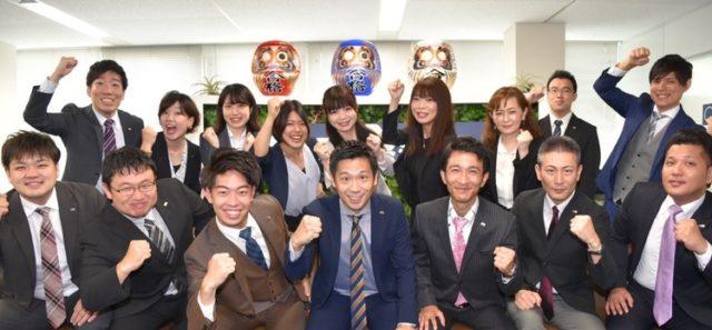 福岡教室2020年度集合写真