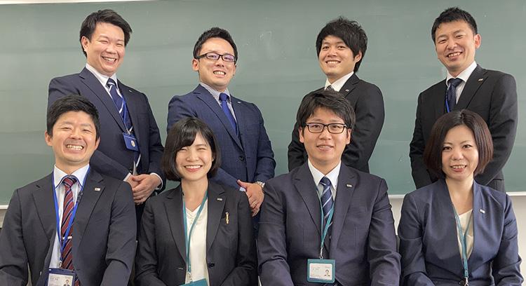 神戸教室集合写真