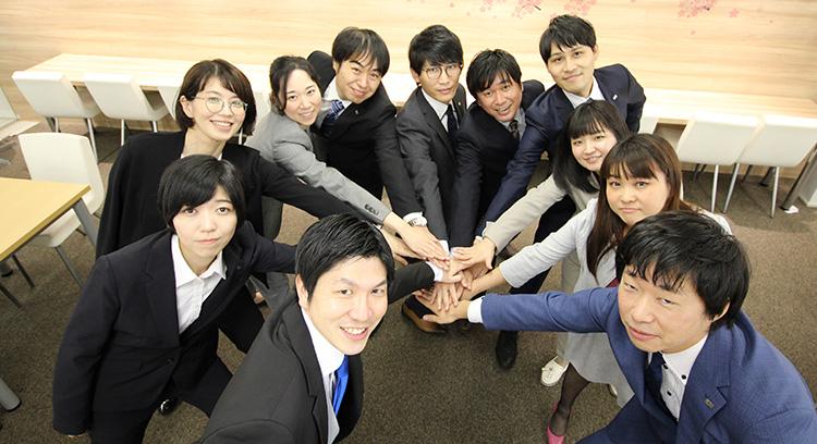 名古屋教室集合写真