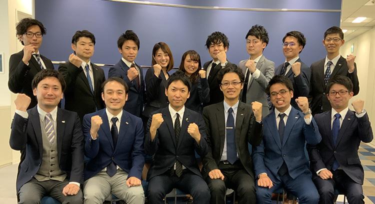 大阪・大阪教室集合写真