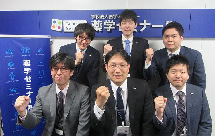 札幌教室集合写真2019