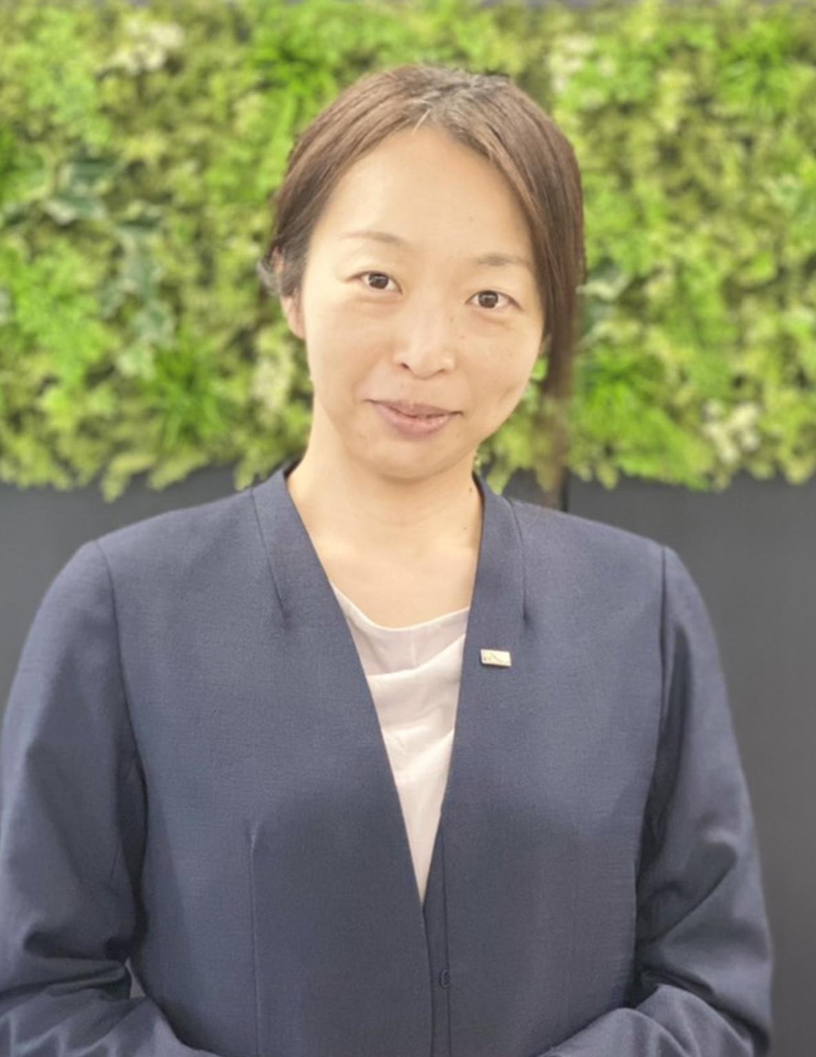 林 美樹子(教室長)