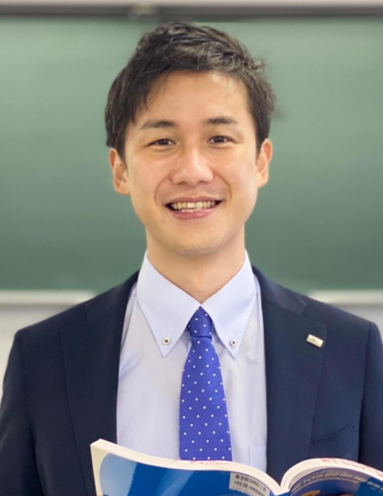 伊藤 真人(教室長)