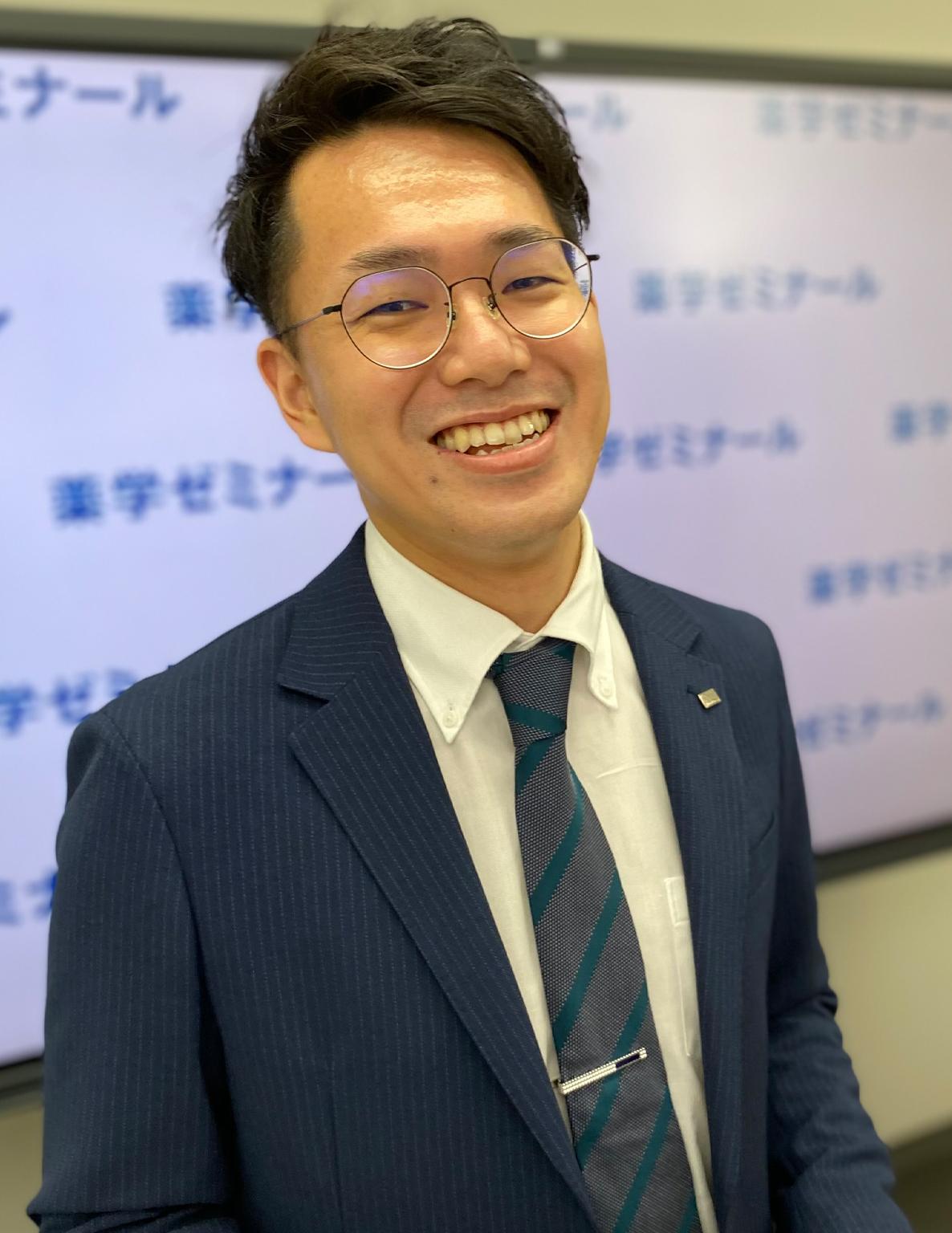 岩田 紘司朗