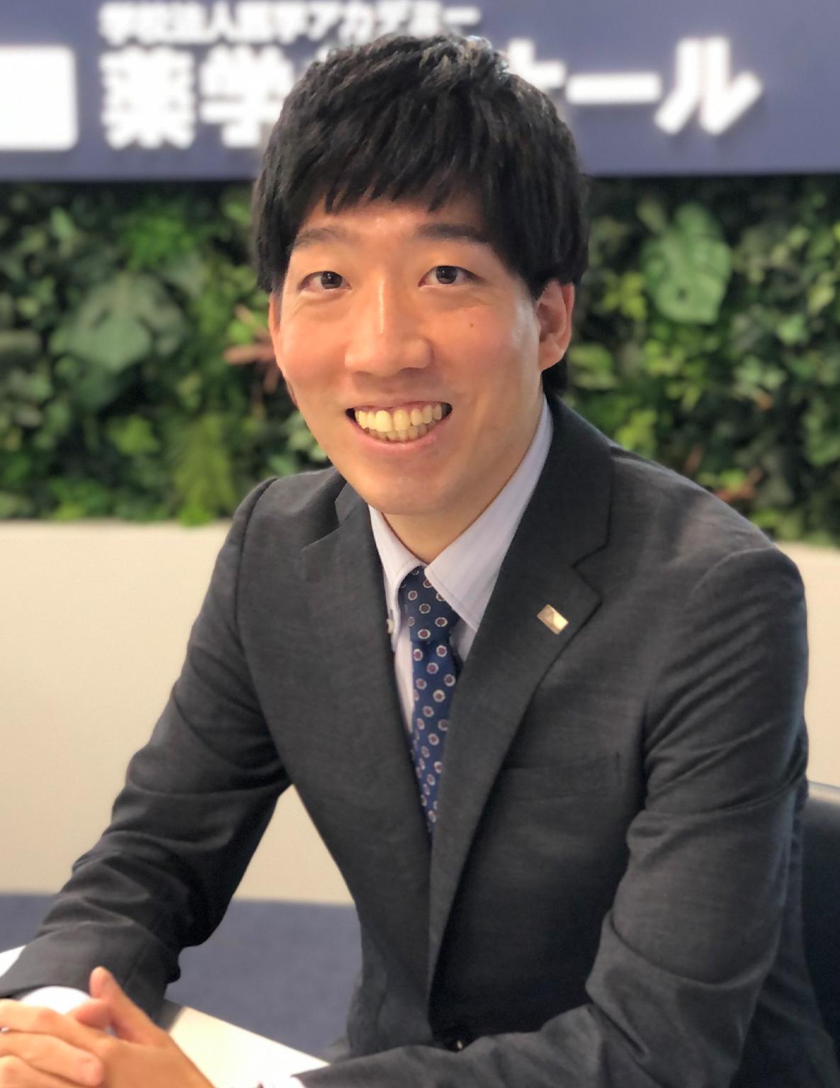 柿原 伸太郎