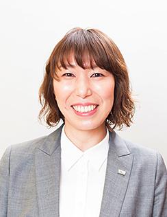 金子 裕美<br>(メンタルヘルスカウンセラー)