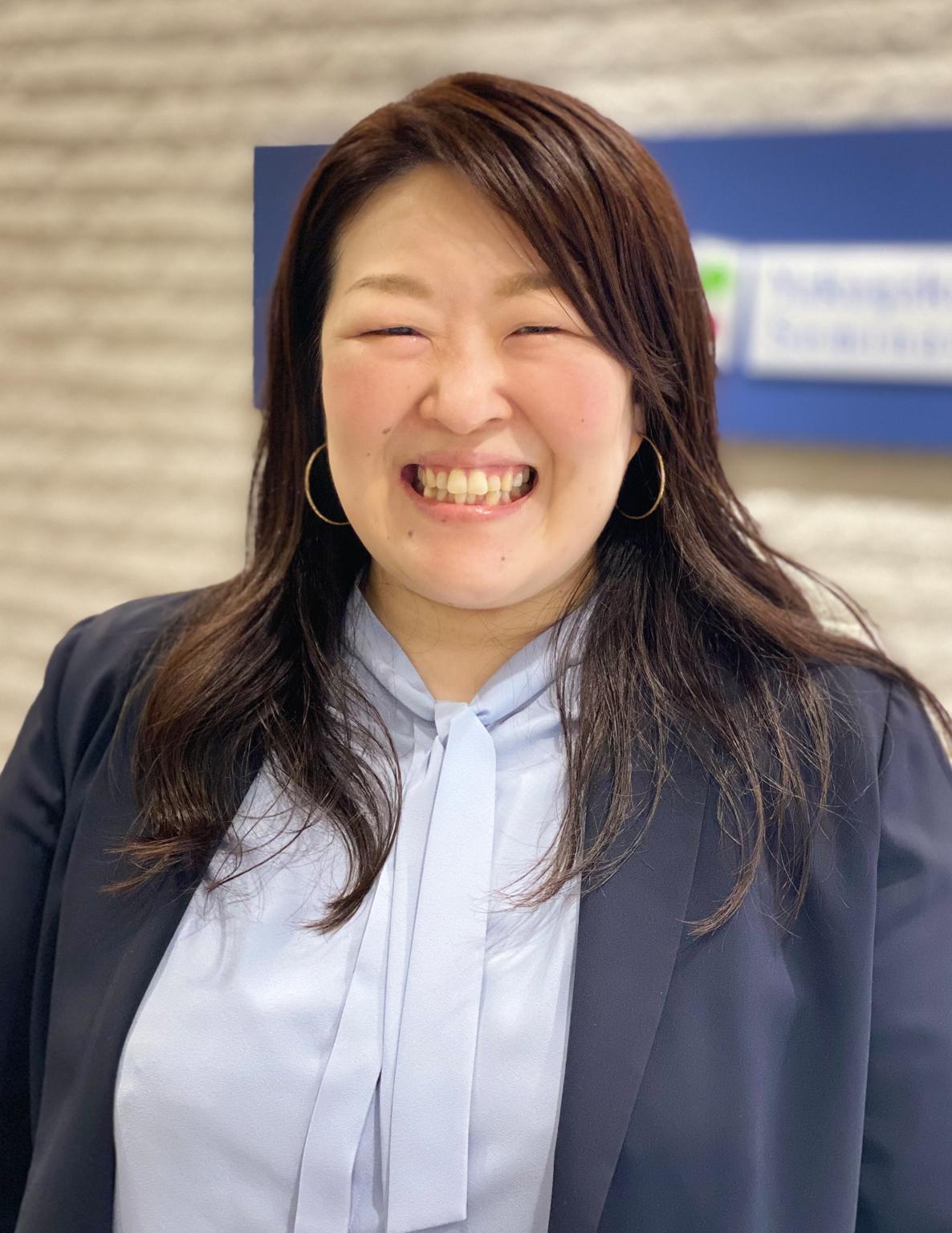 前田 紗代子