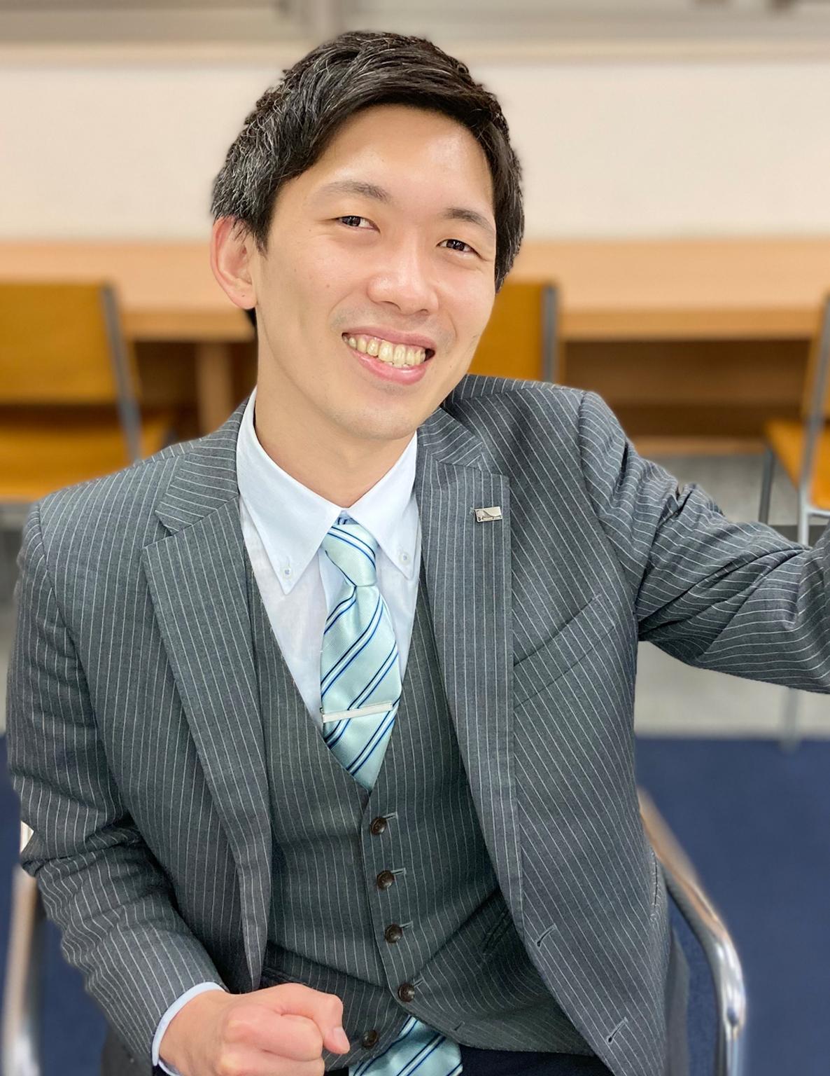 中村 翔(教室長)