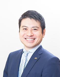 大石 俊介(教室長)
