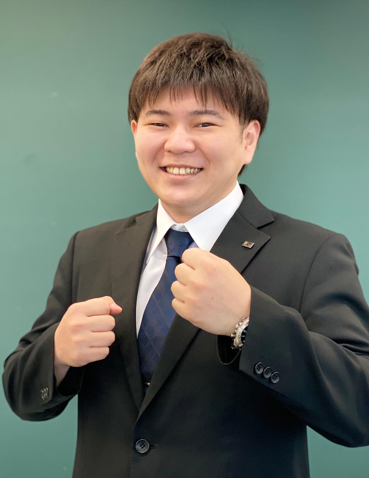 髙橋 大翔