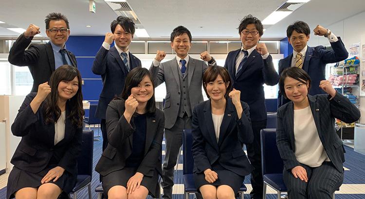 横浜教室集合写真